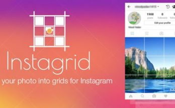 Grids for Instagram 7.0.5 Crack With Product Key Free Download