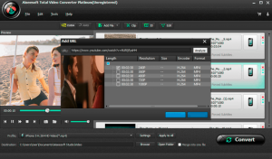 Total Video Converter v10.0.16 Crack With Product Key Free Download
