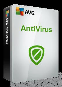 AVG Antivirus 21.7.3196 Crack