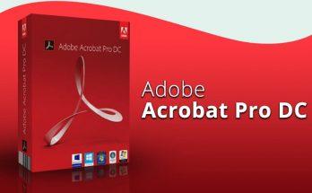 Adobe Acrobat Pro DC 2021.005.20063 Crack