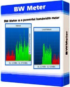BWMeter 9.0.2 Crack
