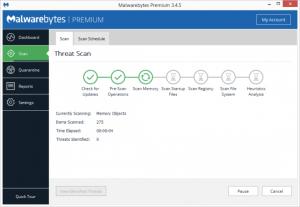 Malwarebytes 4.4.4 Crack