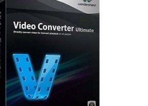 Wondershare Video Converter 12.6.3.1 Crack